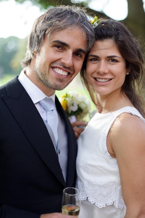 Highgate Wedding