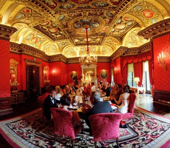 Wedding reception, the Kent Room, The Ritz, Mayfair, London