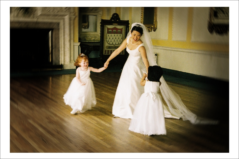 Skinners Hall Wedding